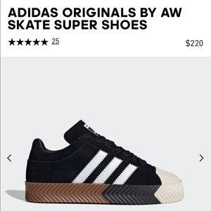 Adidas Alexander Wang Sneakers